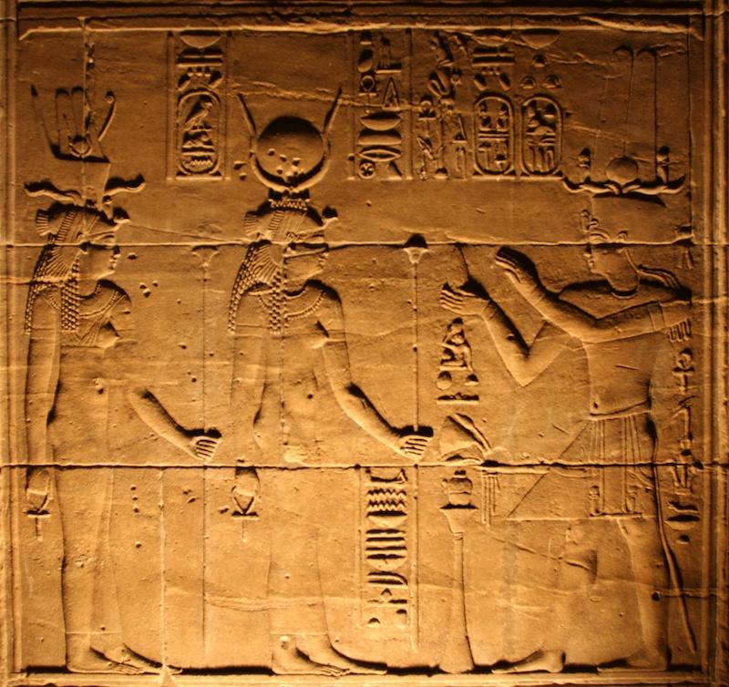 029 Philae Temple